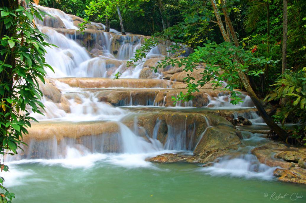 Jamaica Excursie