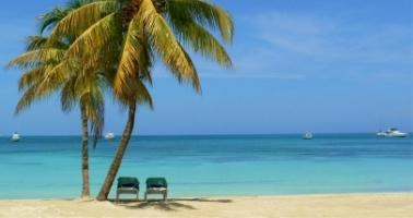 Vliegtickets Jamaica