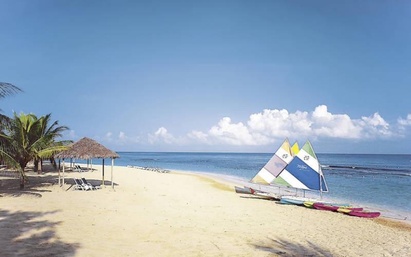 Beste reistijd jamaica
