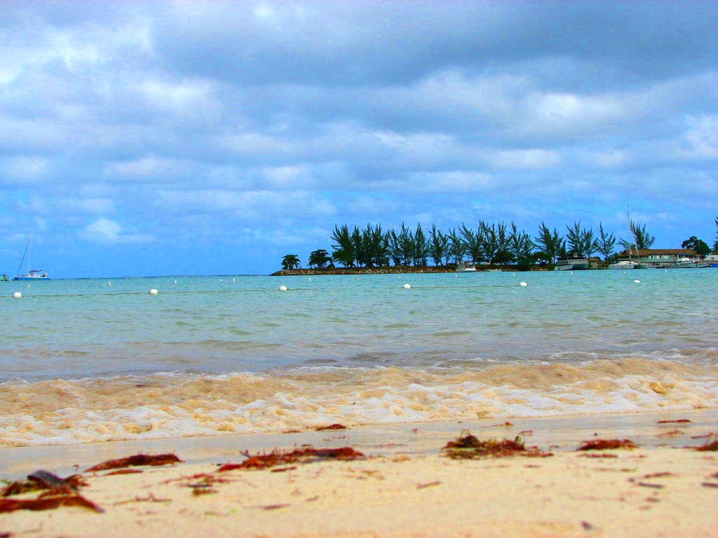 Jamaica weer en klimaat
